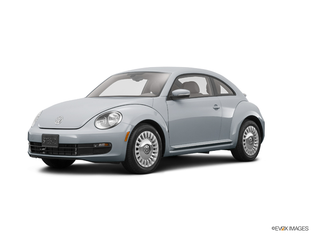 2016 Volkswagen Beetle Coupe Vehicle Photo in Joliet, IL 60435