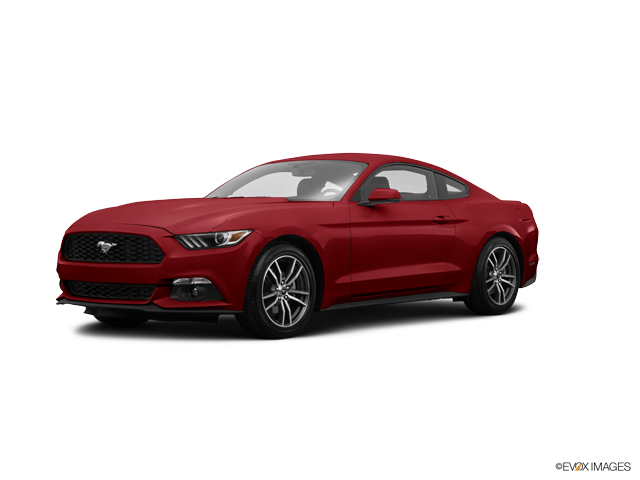 2016 Ford Mustang Vehicle Photo in Duluth, GA 30096