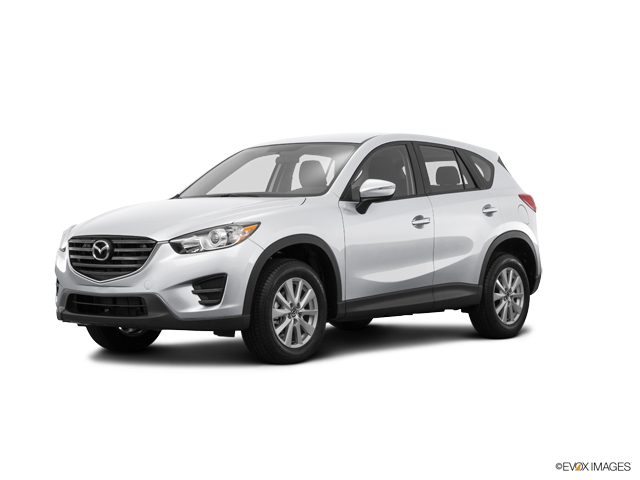 2016 Mazda CX-5 Vehicle Photo in Appleton, WI 54913