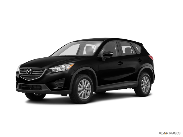 2016 Mazda CX-5 Vehicle Photo in Joliet, IL 60435