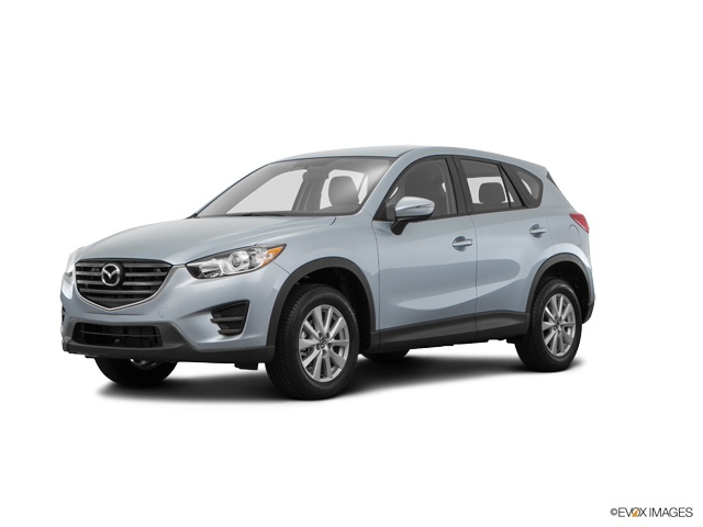 2016 Mazda CX-5 Vehicle Photo in Gainesville, GA 30504