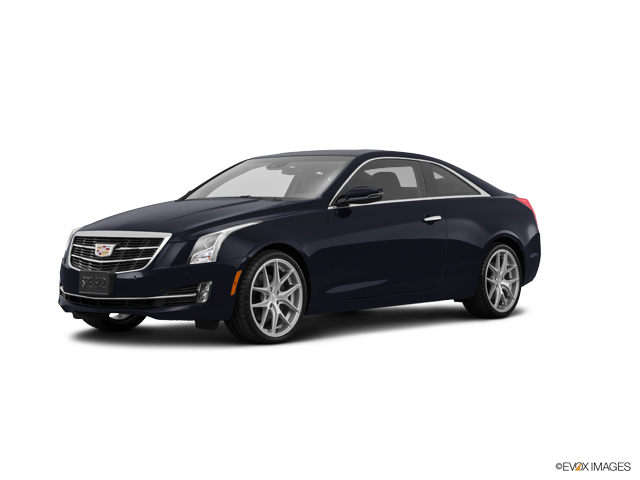 2016 Cadillac ATS Coupe Vehicle Photo in Baton Rouge, LA 70809