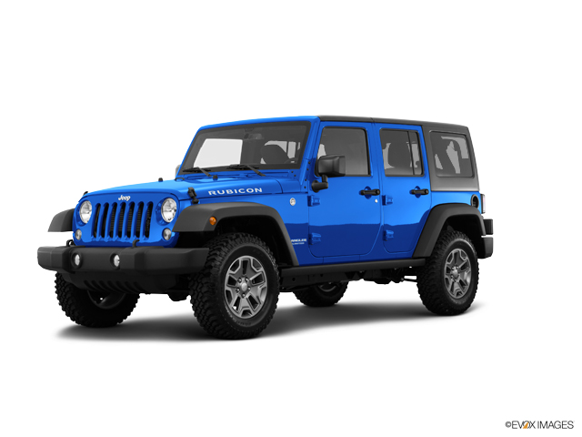 2016 Jeep Wrangler Unlimited Vehicle Photo in Augusta, GA 30907