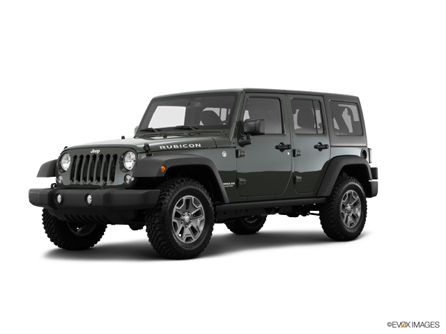 2016 Jeep Wrangler Unlimited Vehicle Photo in Newark, DE 19711
