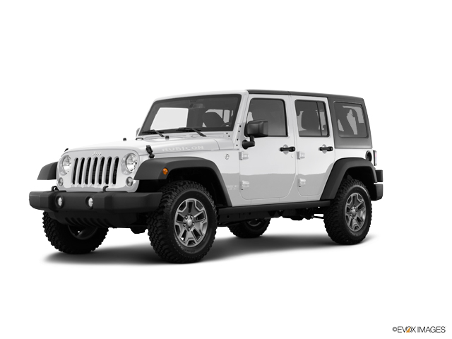 2016 Jeep Wrangler Unlimited Vehicle Photo in Melbourne, FL 32901