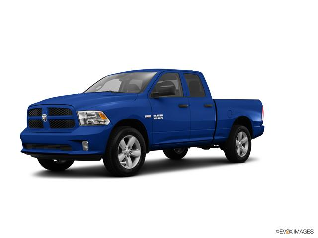2016 Ram 1500 Vehicle Photo in Richmond, VA 23231