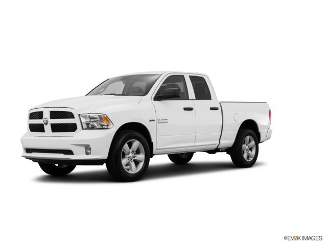 2016 Ram 1500 Vehicle Photo in Odessa, TX 79762