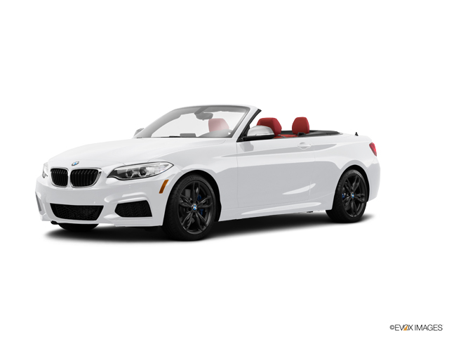 2016 Bmw M235i Xdrive Vehicle Photo In Hanover Pa 17331