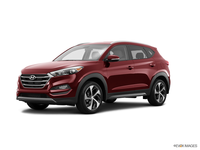 2016 Hyundai Tucson Vehicle Photo in Highland, IN 46322