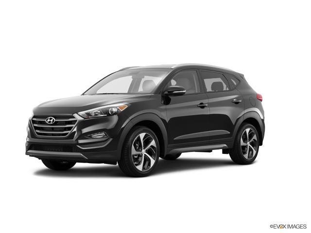 2016 Hyundai Tucson Vehicle Photo in Tuscumbia, AL 35674