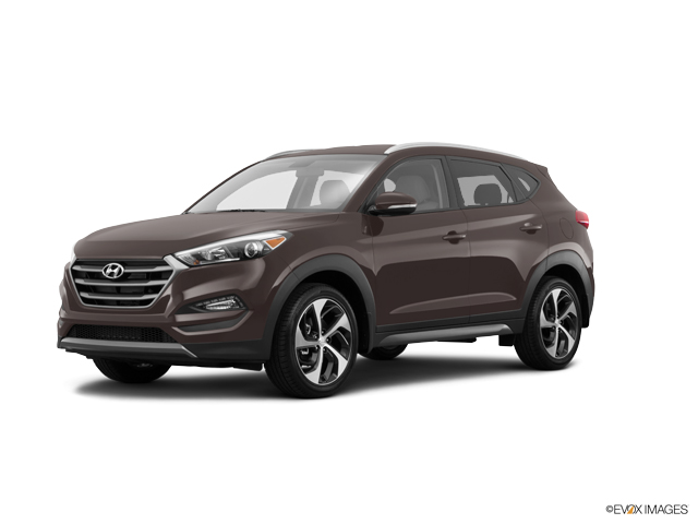2016 Hyundai Tucson Vehicle Photo in Merrillville, IN 46410