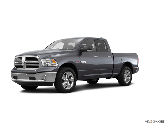 2016 Ram 1500 Vehicle Photo in Oshkosh, WI 54901