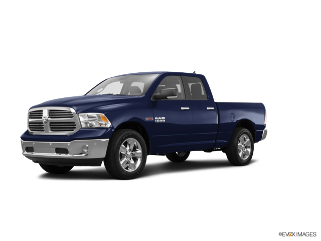 2016 Ram 1500 Vehicle Photo in Maplewood, MN 55119