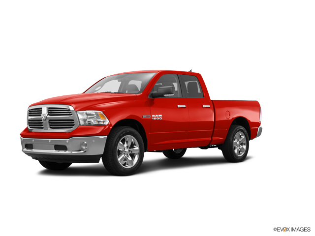 2016 Ram 1500 Vehicle Photo in Westlake, OH 44145
