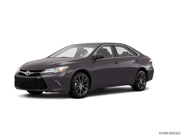 2016 Toyota Camry Vehicle Photo in Springfield, MO 65809