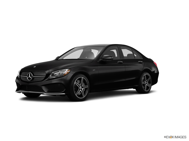 2016 Mercedes-Benz C-Class Vehicle Photo in San Antonio, TX 78257