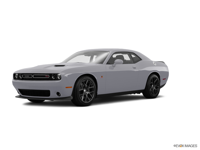 2016 Dodge Challenger Vehicle Photo in Akron, OH 44320