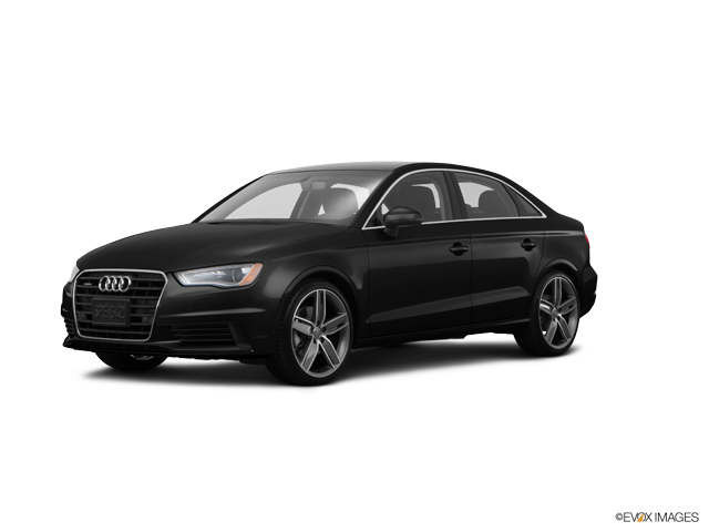 2016 Audi A3 Vehicle Photo in Charlotte, NC 28212