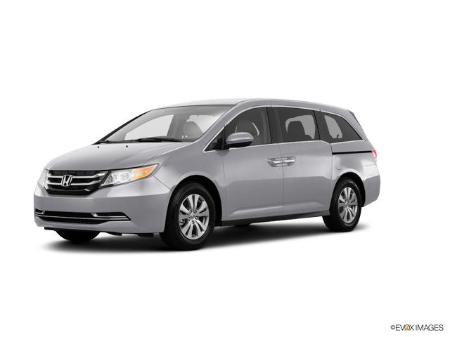 2016 Honda Odyssey Vehicle Photo in Manassas, VA 20109