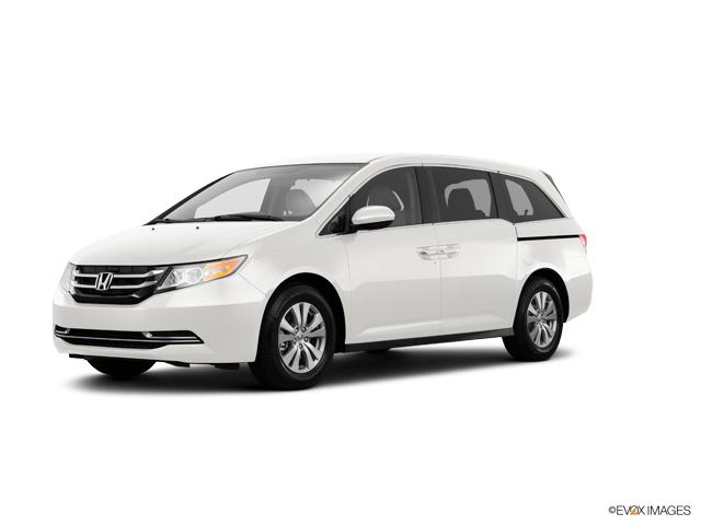 2016 Honda Odyssey Vehicle Photo In Charlotte Nc 28227