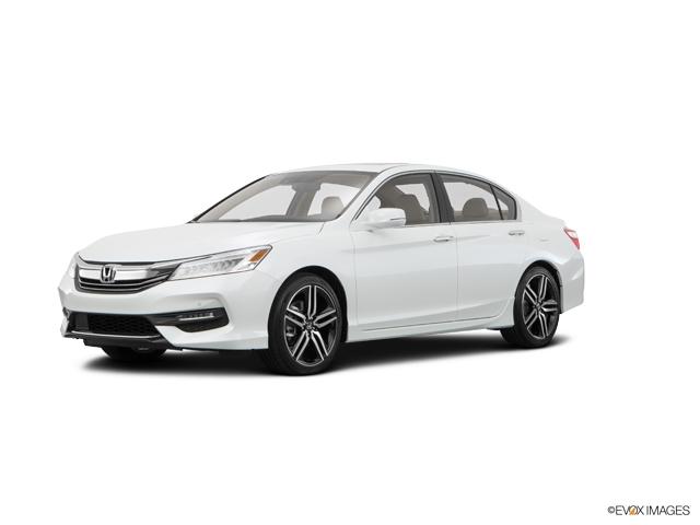 2016 Honda Accord Sedan Vehicle Photo in Owensboro, KY 42303