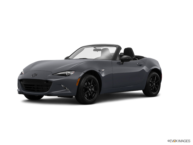 2016 Mazda MX-5 Miata Vehicle Photo in Buford, GA 30519
