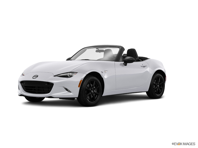 2016 Mazda MX-5 Miata Vehicle Photo in Duluth, GA 30096
