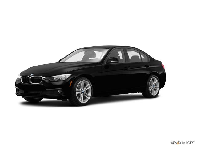 2016 BMW 320i Vehicle Photo in Edinburg, TX 78539