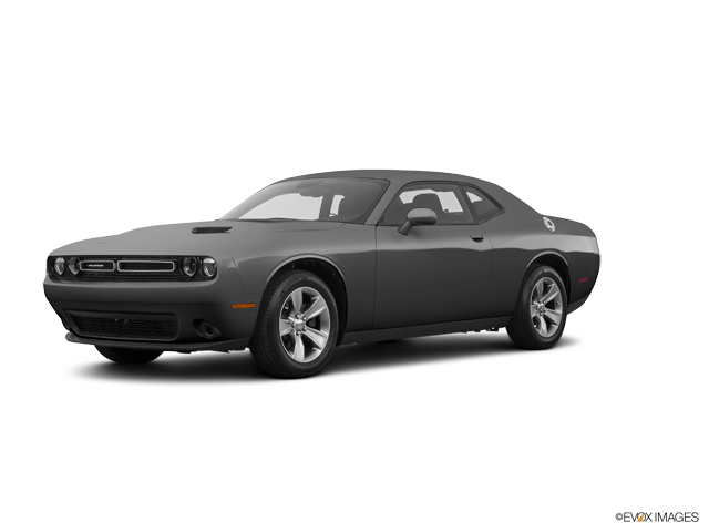 2016 Dodge Challenger Vehicle Photo in Elgin, TX 78621
