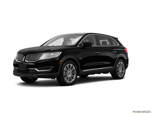 2016 LINCOLN MKX Vehicle Photo in Kansas City, MO 64114