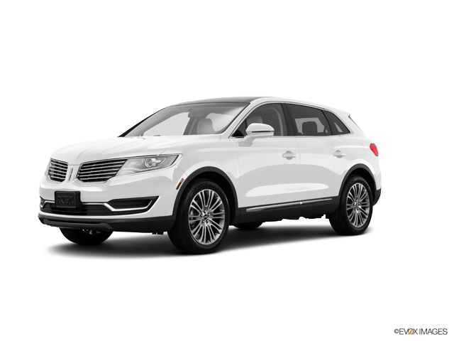 2016 LINCOLN MKX Vehicle Photo in Colorado Springs, CO 80905