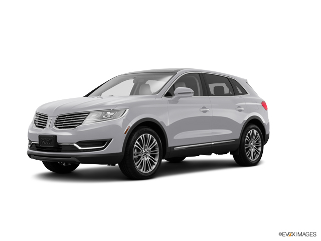 2016 LINCOLN MKX Vehicle Photo in Avon, CT 06001