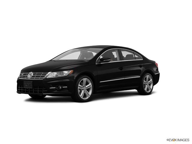 2016 Volkswagen CC Vehicle Photo in Merriam, KS 66203
