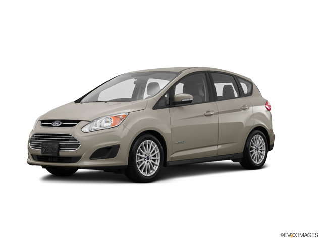 2016 Ford C Max Hybrid Vehicle Photo In Parma Oh 44129