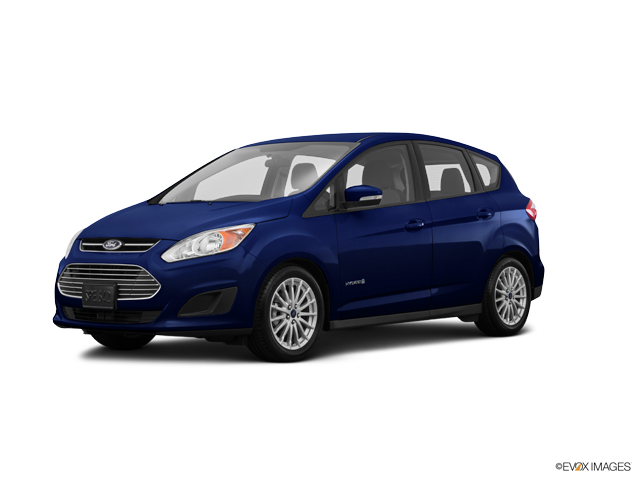 2016 Ford C-Max Hybrid Vehicle Photo in Colorado Springs, CO 80920