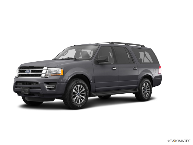 2016 Ford Expedition El Vehicle Photo In Norfolk Va 23502