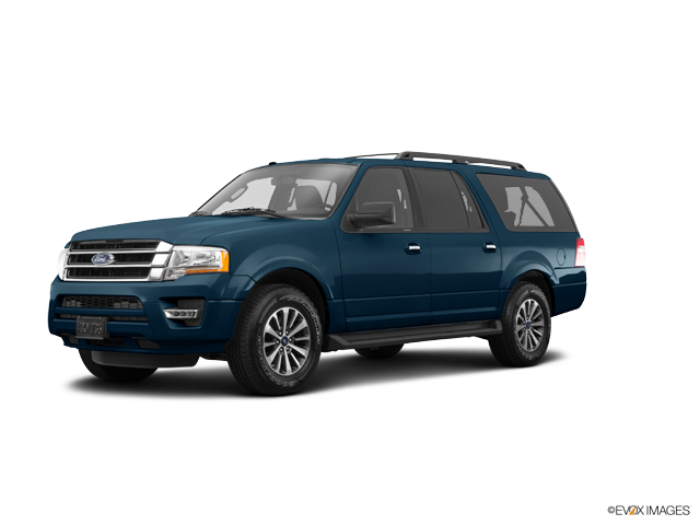 2016 Ford Expedition EL Vehicle Photo in Austin, TX 78759