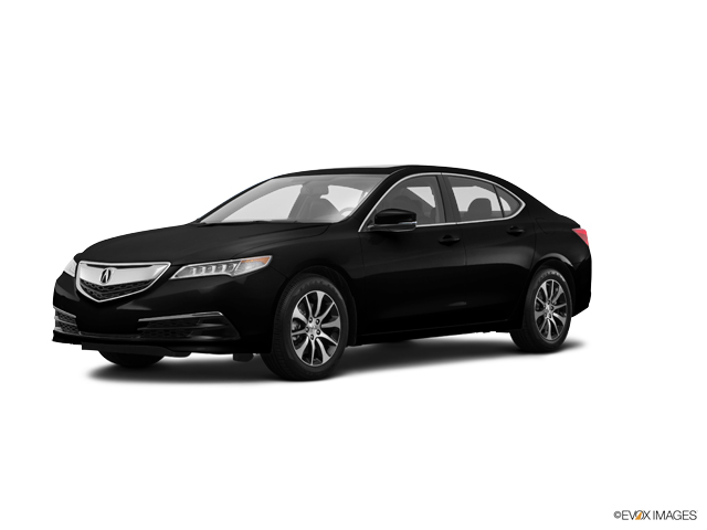 2016 Acura TLX Vehicle Photo in Bedford, TX 76022
