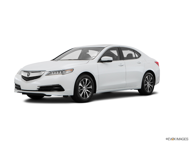 2016 Acura TLX Vehicle Photo in CONCORD, CA 94520