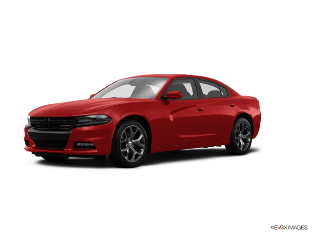 2016 Dodge Charger Vehicle Photo in Macedon, NY 14502