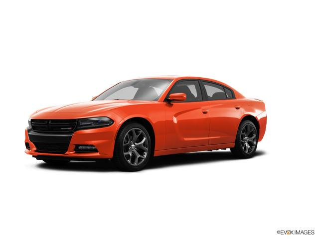 2016 Dodge Charger Vehicle Photo in Allentown, PA 18103