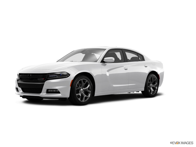 2016 Dodge Charger Vehicle Photo in Westland, MI 48185