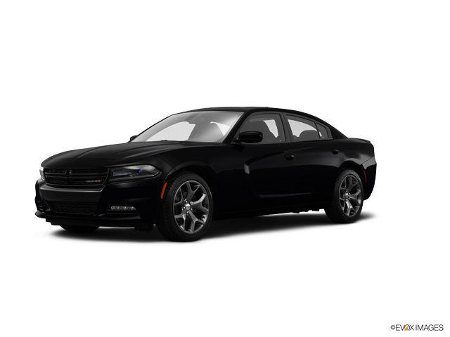 2016 Dodge Charger Vehicle Photo in Mission, TX 78572