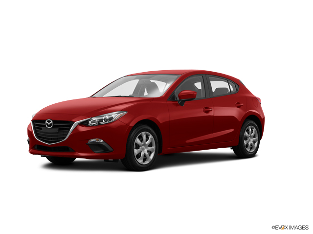 2016 Mazda Mazda3 Vehicle Photo in Wesley Chapel, FL 33544
