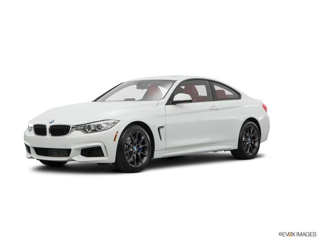 2016 BMW 435i Vehicle Photo in Murrieta, CA 92562