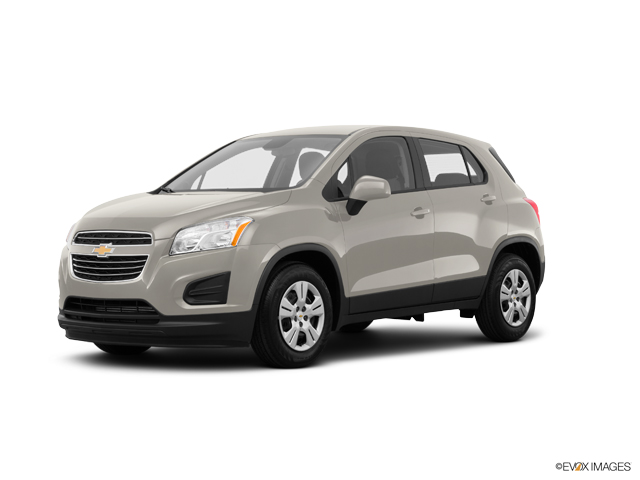 2016 Chevrolet Trax Vehicle Photo in Oak Lawn, IL 60453