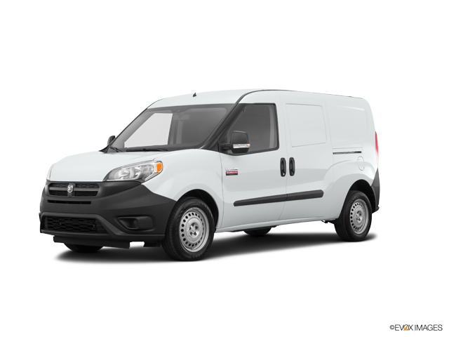 2016 Ram ProMaster City Cargo Van Vehicle Photo in Winnsboro, SC 29180
