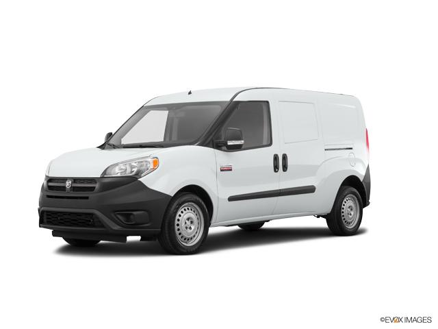 2016 Ram ProMaster City Cargo Van Vehicle Photo in Colma, CA 94014