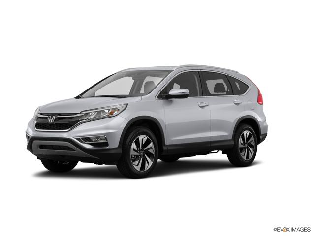 2016 Honda CR-V Vehicle Photo in Helena, MT 59601