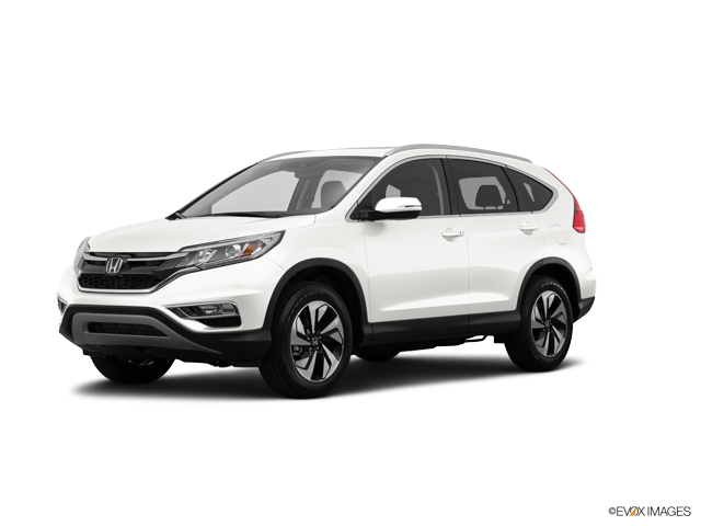 2016 Honda CR-V Vehicle Photo in Pleasanton, CA 94588